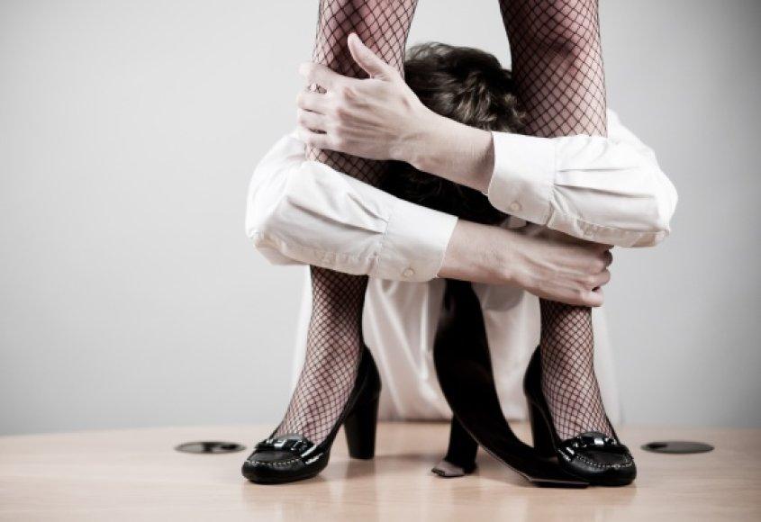 Pasak psichologų, jaunos merginos ir vyresnio vyro santykiai pasireiškia tuo, kad žmonės vienas kitam suteikia viską, ko labiausiai trokštama.