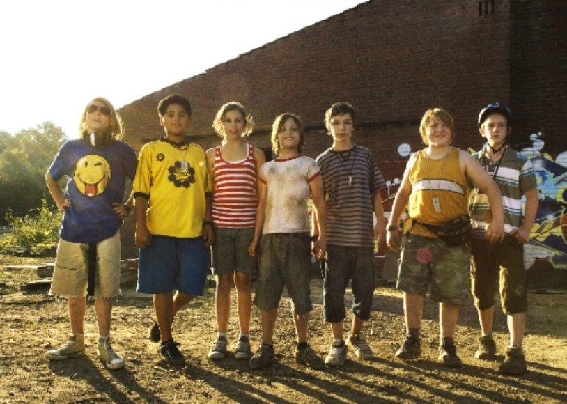 Vaikų ir jaunimo filmų festivalis