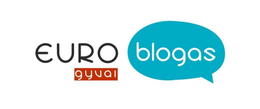 Euroblogas