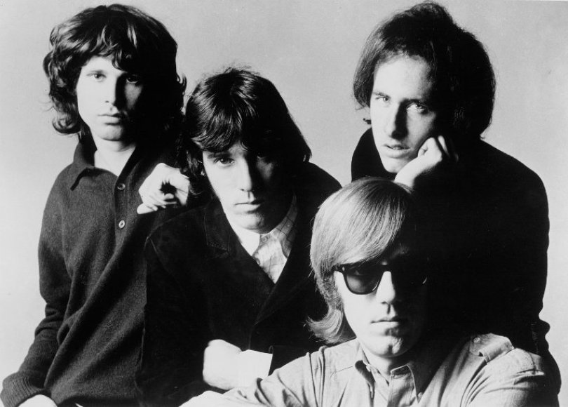 "Grupė ""The Doors"""