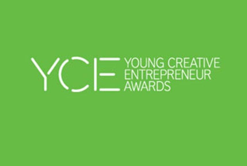 YCE logotipas
