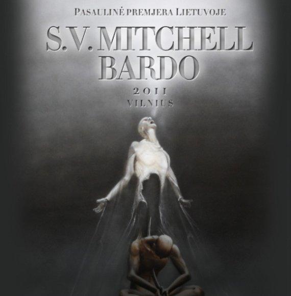 """S. V. Mitchello paroda """"Bardo"""""""