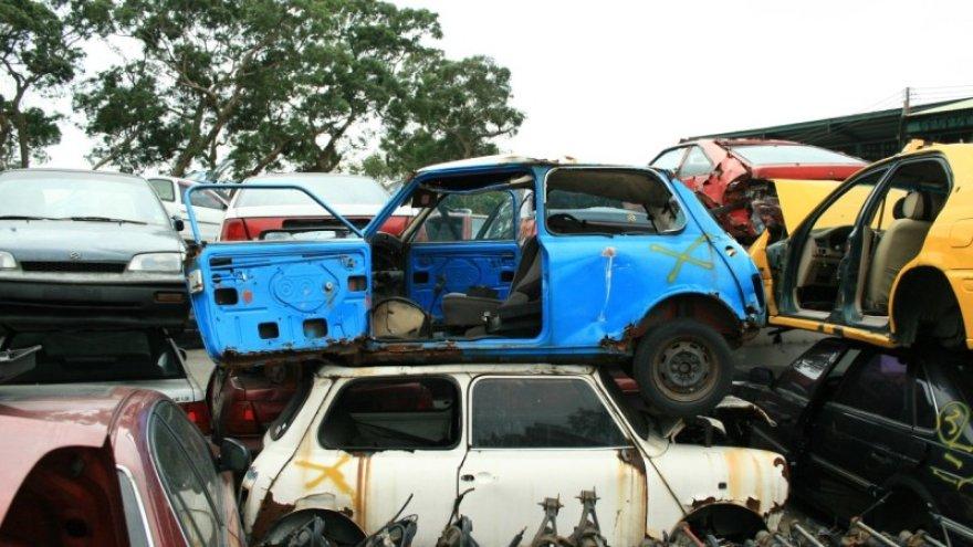 Europoje sėkmingai skatinama prekyba automobiliais