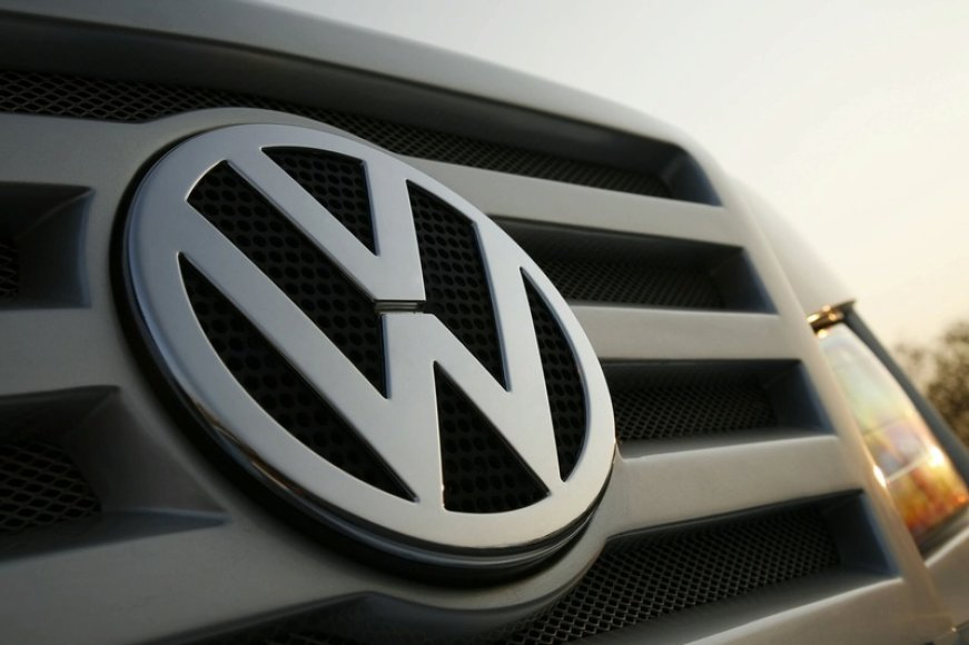 """""""Volkswagen 9.150 ECE"""" – šarvuotas monstras"""