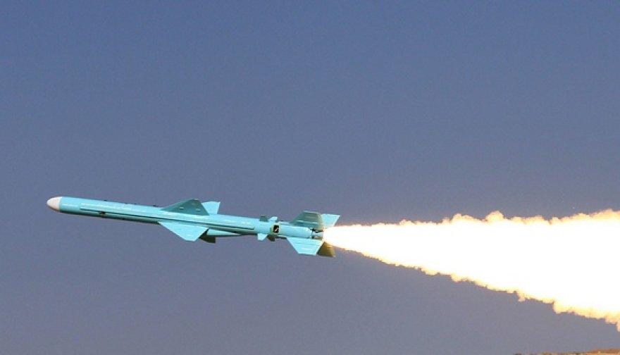 "Išbandyta Irano ekspertų sukurta ""Ghader"" raketa"