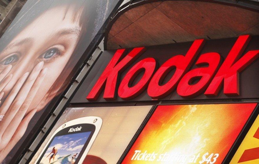 """Kodak"""