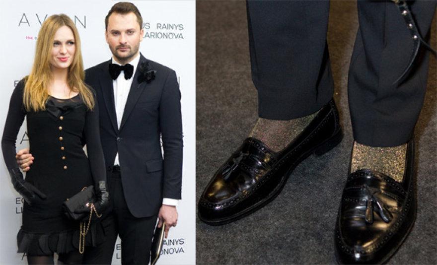 Manto Petruškevičiaus kojinės