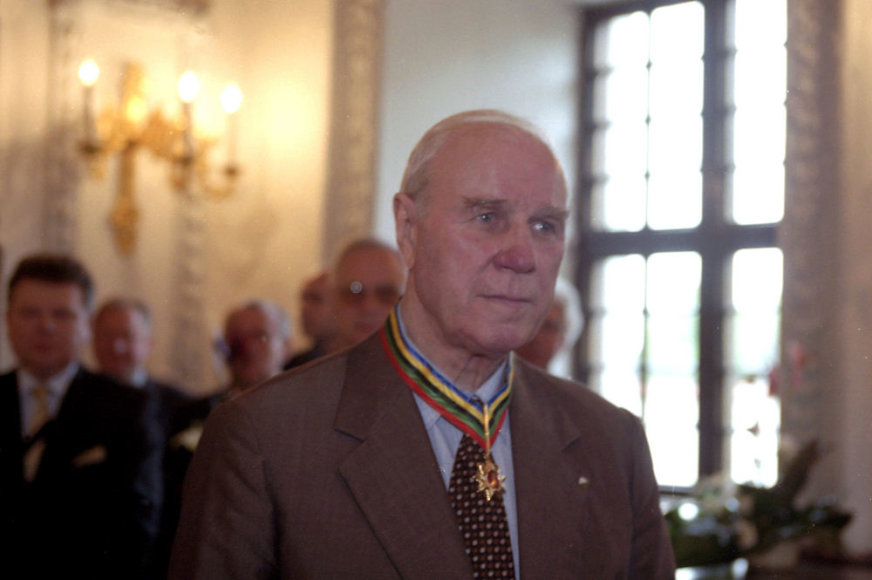 Algirdas Šocikas