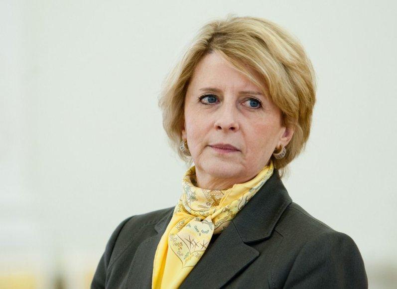 Deborah Ann McCarthy