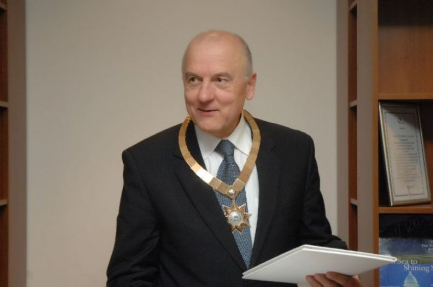 Alvydas Pumputis