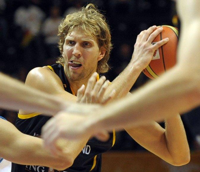 Dirkas Nowitzki