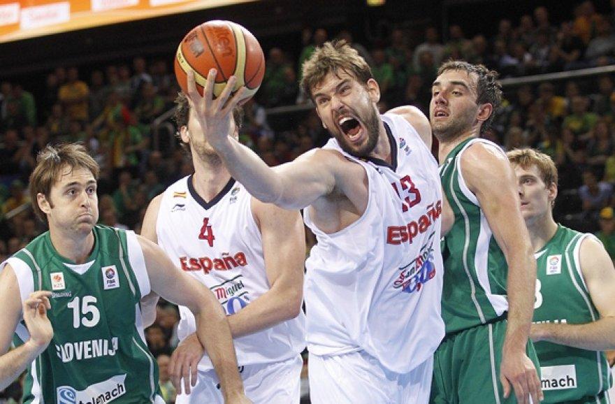 Marcas Gasolis (su kamuoliu)
