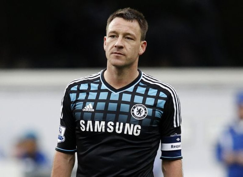 Johnas Terry