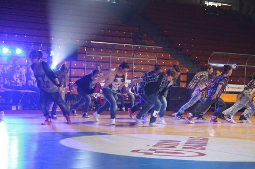 Lietuvos hiphopo čempionatas
