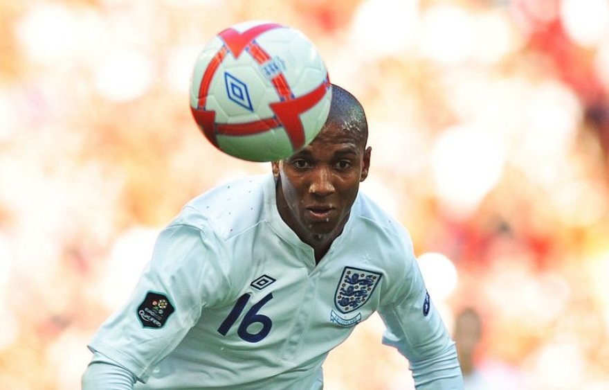 Ashley Youngas