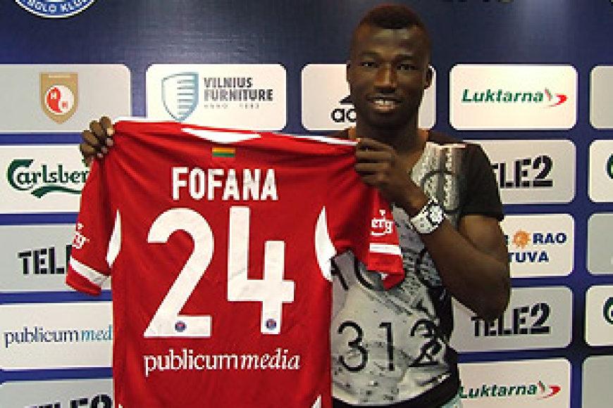 Adama Fofana
