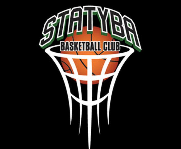 Pristatytas ir klubo naujasis logotipas