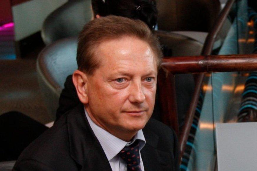 Vladimiras Rmanovas