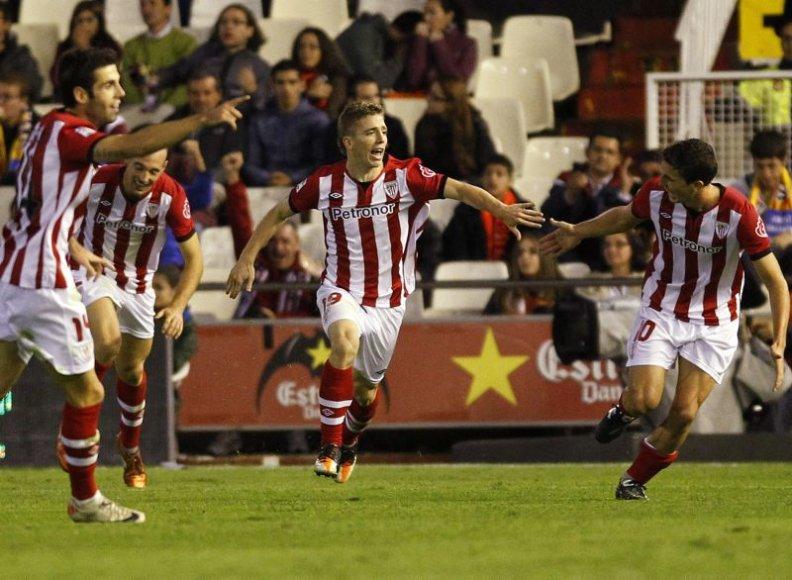 Ispanijos čempionate triumfavo aikščių šeimininkai