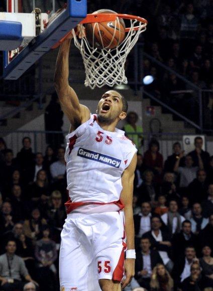 Nicolas Batumas
