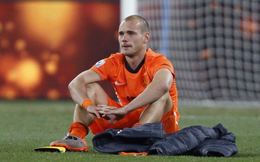 Wesley Sneijderis