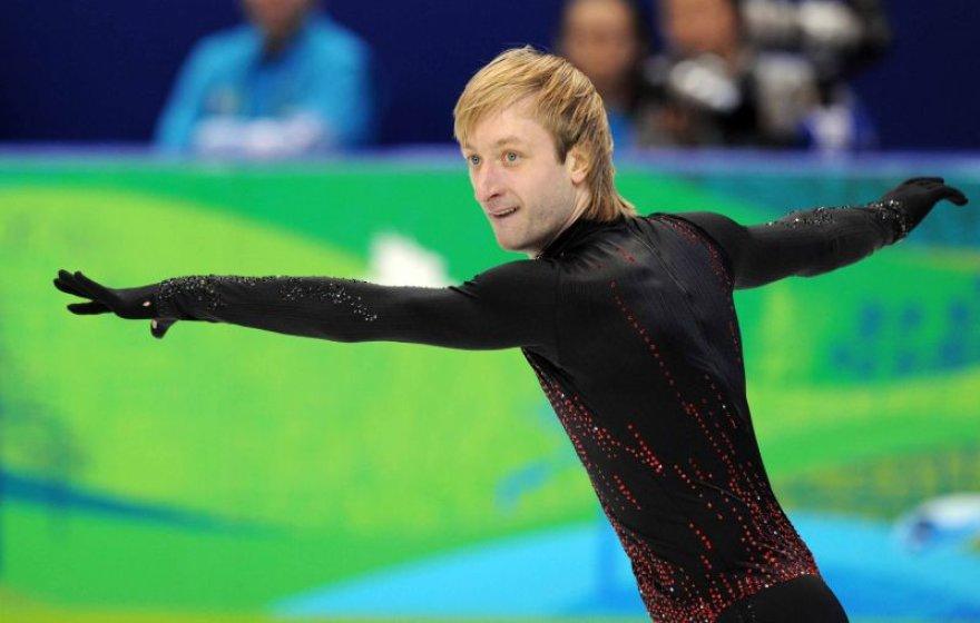 Jevgenijus Pliuščenka