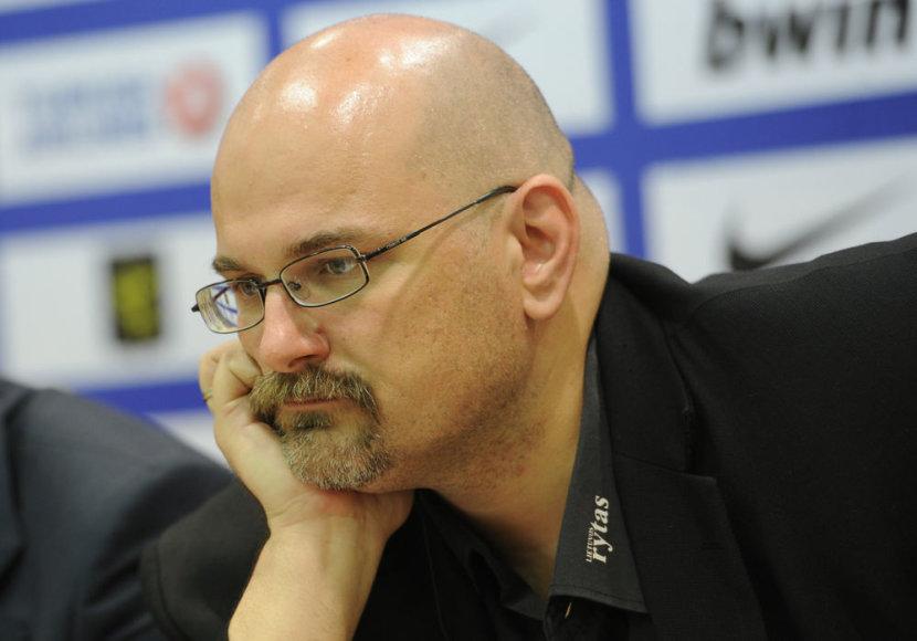 Aleksandras Džikičius