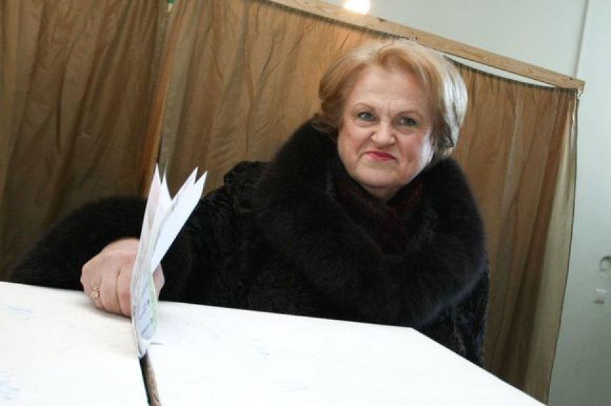 Kazimiera Danutė Prunskienė