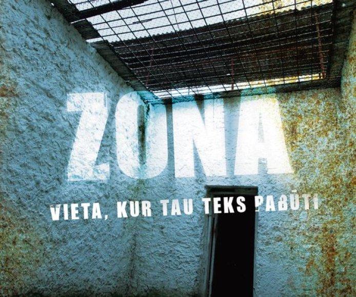 """Naujas serialas """"Zona"""""""