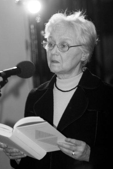 Rūta Staliliūnaitė