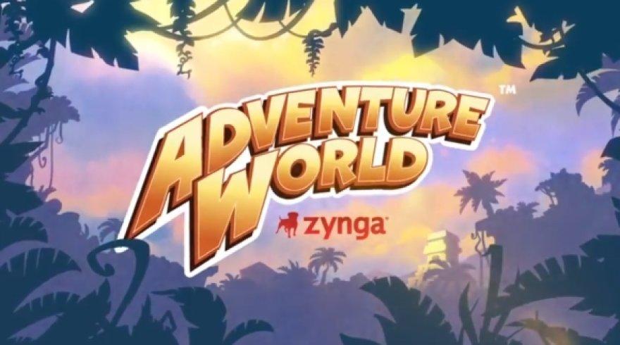 """""""Zynga"""" pristato naują žaidimą."""
