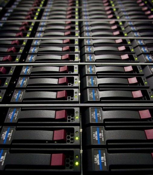 """""""Hostex"""" siūlo programinę įrangą perkelti į debesų kompiuterijos technologijų pagrindu veikiančius duomenų centrus."""