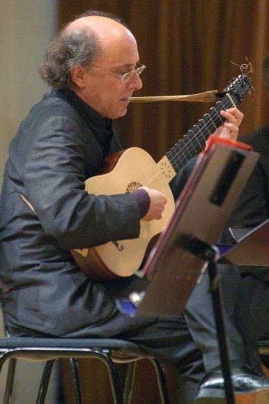 Jose Miguelis Morena