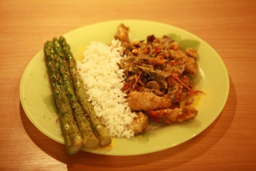 Renatos receptas