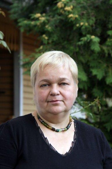 Dovilė Zelčiūtė