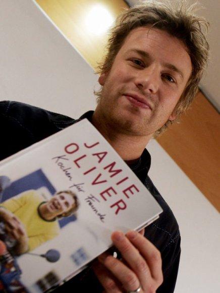 "AFP/""Scanpix"" nuotr./Jamie Oliveris"