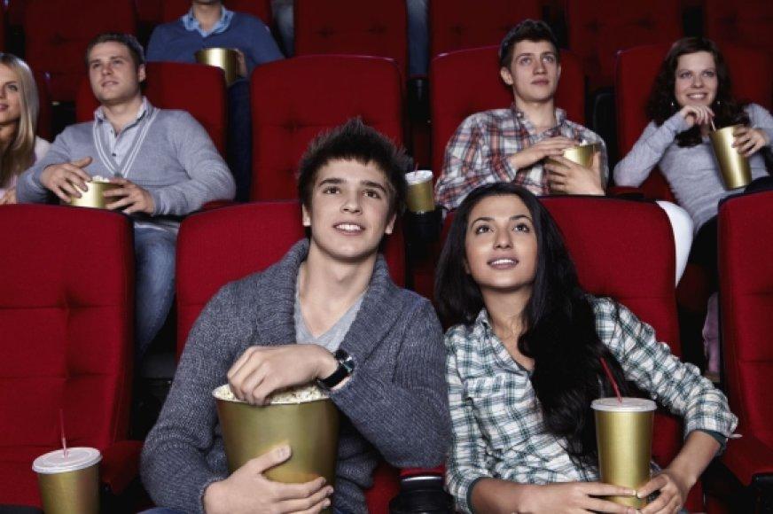 "Kino centro ""Multikino"" bilietai"