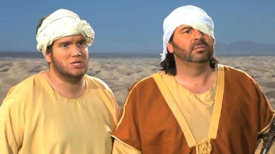 """Filmas """"Musulmonų nekaltybė"""""""