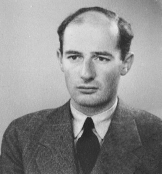 Raoulis Wallenbergas