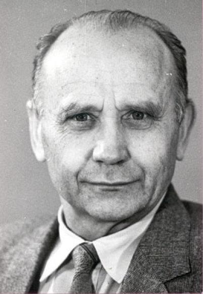 Pranciškus Vitkevičius