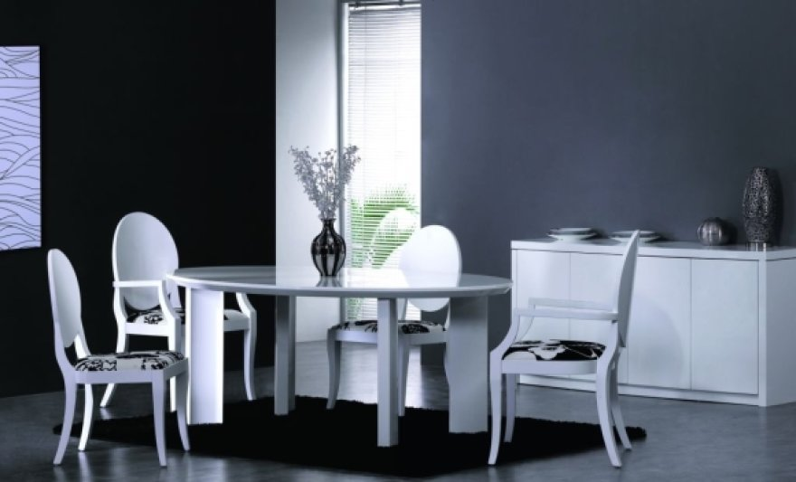 """Delfina Dining Set"""