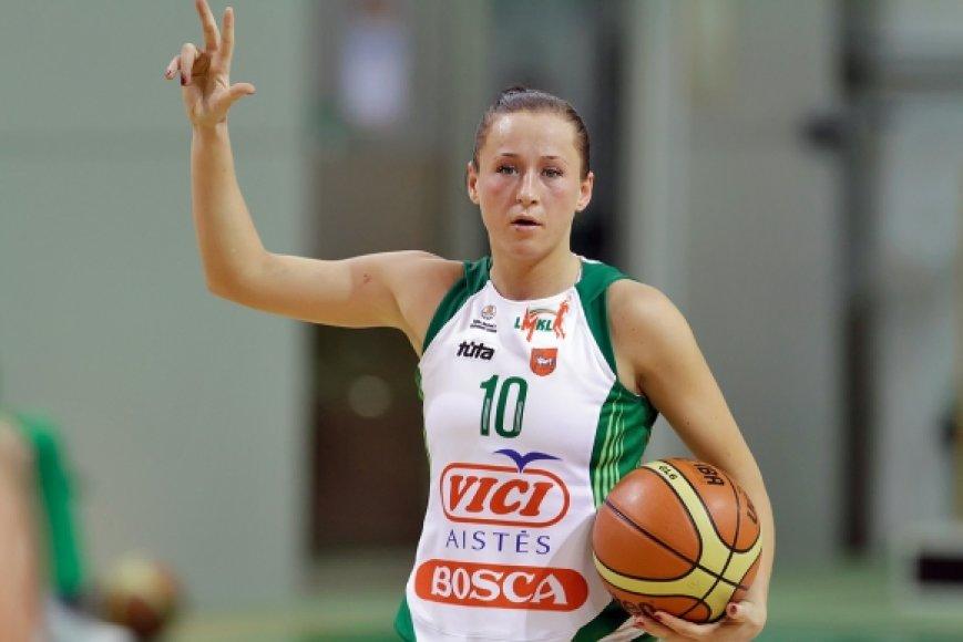 Santa Okockytė
