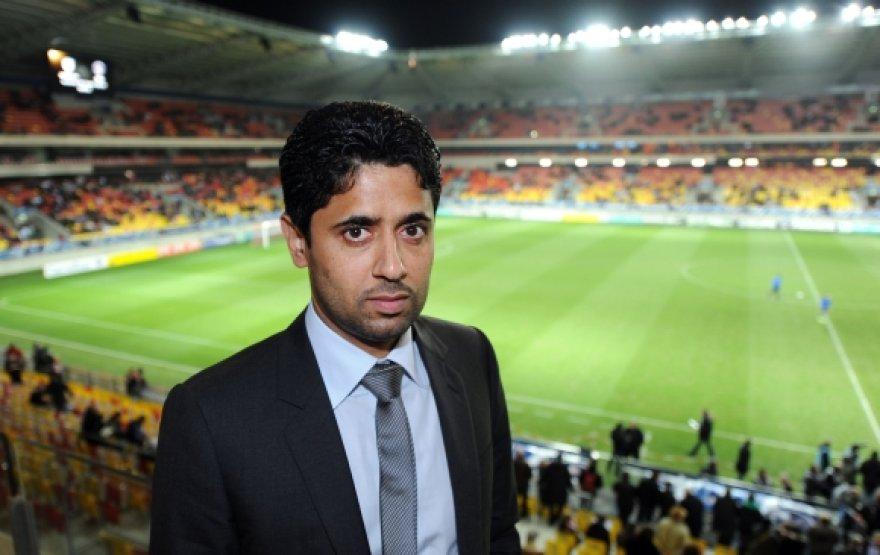 Nasseras Al-Khelaifi