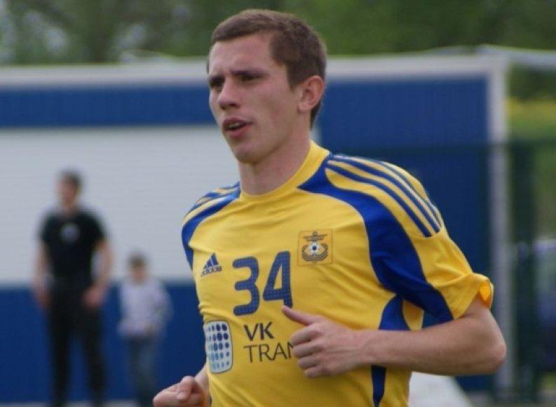 Aleksandrs Solovjovas