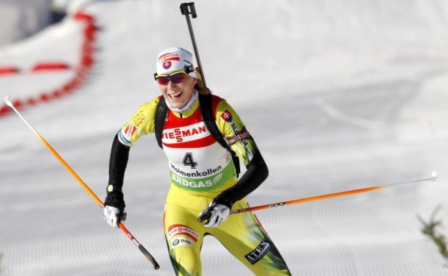 Anastasija Kuzmina