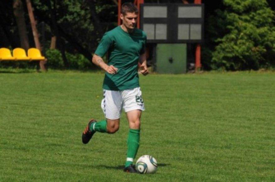 Mario Grgurovičius