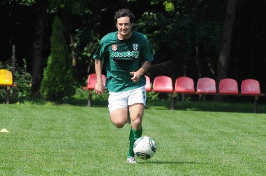 Luca Bonometti