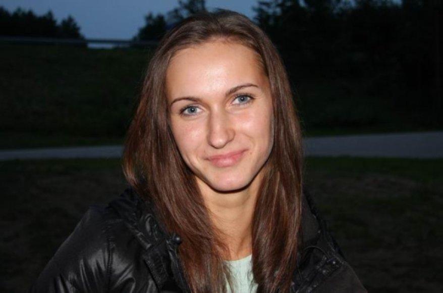 Silvija Morkūnaitė