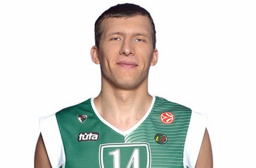 Darius Šilinskis