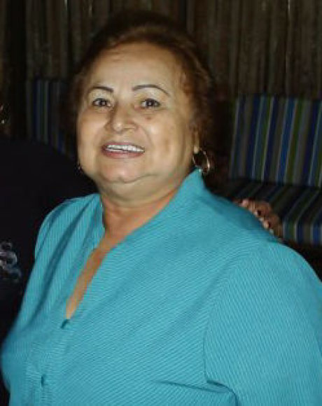 Vida Press nuotr./Griselda Blanco (2012 m.)